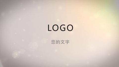 简洁蝴蝶logo