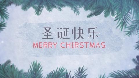 圣诞促销/祝福/告白多用相册