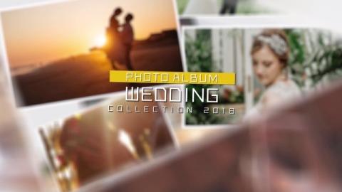 婚礼电子相册